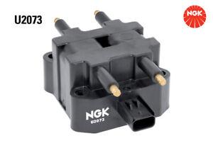 NGK Ignition Coil U2073 fits MINI Cooper 1.6 (R50,R53), 1.6 (R52), S 1.6 (R50...
