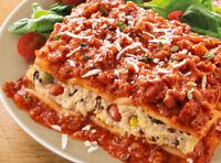 Nutrisystem - TRY it NOW - Choose your own Dinner -Vegetarian also- Always Fresh