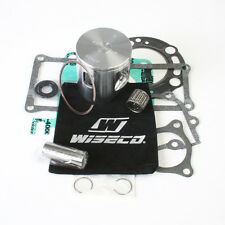 Wiseco Honda CR125  CR125R CR 125 125R Piston Kit Top End 56mm 01-02
