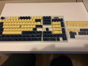 GMK Penumbra keycaps