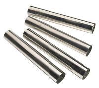 Fox Run Cannoli Form Kit Tin Plated Steel Tubes/Shells/Molds Set Of 4 Tin-Plated