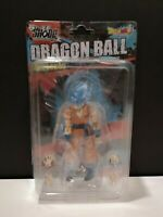 Shodo Dragon Ball - SUPER SAIYAN GOD SS SON GOKOU - Action Figure