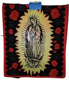 Mexican Virgin Mary Reusable bag