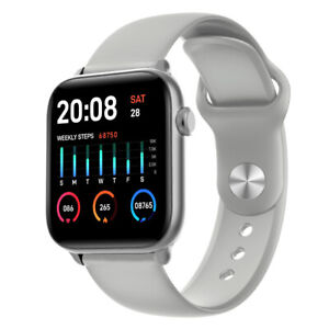 New Bluetooth all touch smart Bracelet