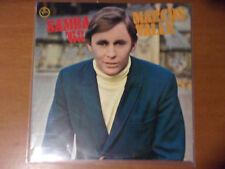 LP MARCOS VALLE SAMBA 68 ORIG UK VERVE Folk Jazz Unsealed Unplayed !!