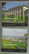 LUXEMBURG 2019 - BU - GREVENMACHER - SERIE 9 MUNTEN - INCLUSIEF 2 EURO CHARLOTTE