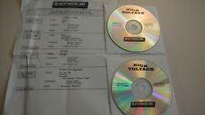 Korn Kid Rock Limp Bizkit High Voltage 2 cd live radio show 6/28/92 #92-26