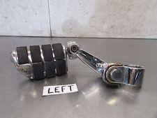 G HONDA VTX 1300 R 2005 AFTERMARKET FRONT LEFT & RIGHT FOOT PEG CRASH BAR (TWO)