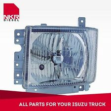 Lamp Front Asm Lh For ISUZU NPR NPR-HD NQR NRR REACH  08 And Up