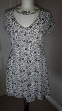 Pretty Little Dress from Forever 21  Size Small