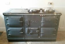 Aga Cooker - Fully Refurbished Four Oven Traditional Style 13 amp Electric