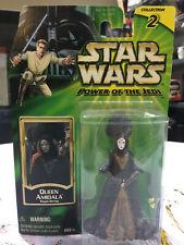 Star Wars - Power of the Jedi - Queen Amidala Royal Decoy (Hasbro)