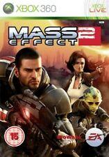 Mass Effect 2 (Microsoft Xbox 360, 2010) - Brand New & Sealed