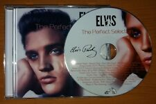 Elvis Presley - The Perfect Selection CD