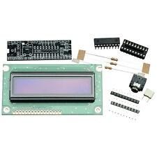Serial OLED Display - PICAXE Module 16x2 Alphanumeric