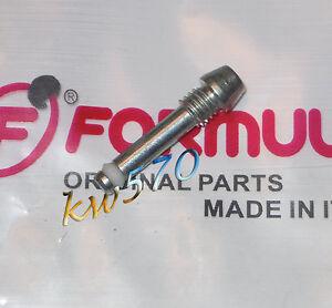 Formula - 1 Steel screw original Formula to fix brake pads x R1/R1R FD-P159-10