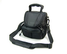 Shoulder Camera Case Bag For SONY Cyber-shot DSC RX1R MKII H400 H300