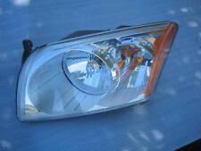 DODGE CALIBER Headlight Front Lamp OEM 07 08