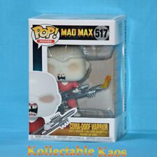 Mad Max Fury Road Coma Doof Unmasked With Flames | Funko Pop Vinyl Fun28030