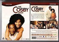 COSBY SHOW - Intégrale saison 6 - Coffret Digipack 4 DVD - NEUF