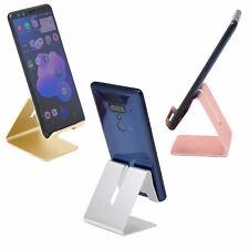 Stand supporto tavolo scrivania ALLUMINIO per Motorola Moto Z2 e Force Play SMM8