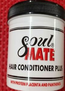 Original Soul Mate Hair Conditioner 650g New