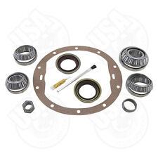 Axle Differential Bearing Kit-4WD Rear USA Standard Gear ZBKGM8.6-B