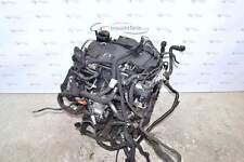 Seat Leon 1P 05-14 Motor Rumpfmotor CBDC 2,0TDI CR 81kW 110PS 1 Jahr Garantie