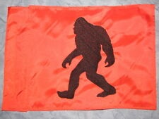 Custom BIGFOOT Safety Flag  for ATV UTV Bike Jeep Dune Whip Pole
