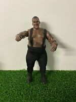 WWE WRESTLING FIGURE CLASSIC SUPERSTARS BIG DADDY V WWF JAKKS VISCERA MABEL