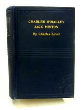 Charles O'Malley & Jack Hinton (Charles Lever - 1111) (ID:81716)
