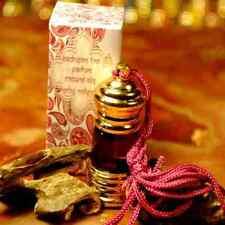 Kasthuri Flore' Ottoman 3ml - Kasturi Musk Musc Rose Otto Arabian Attar Parfum
