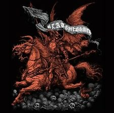 Slaughtbbath - Contempt, War And Damnation [New CD]