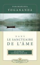 Dans Le Sanctuaire de L'Ame (ISS French) (Paperback or Softback)