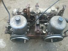 ROVER P6 TWIN CARBS