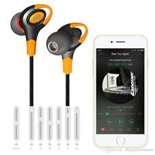 YUZ T-600 Tangle Free Super Sound Earphone For iPhone, Samsung Sony HTC G. Pixel