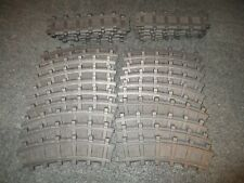 Playmobil - RC Schienen - 10 Gerade & 20 Gebogene ( Set 1 )