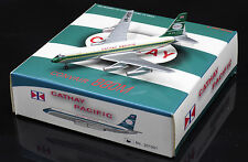 Cathay Pacific CV880 Reg: VR-HFS  Scale 1:400 Diecast models              201301