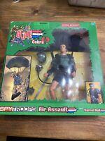 GI Joe Body Part  2003 Barrel Roll V1    Waistpiece    C8.5  Very Good