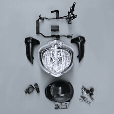 Fit For YAMAHA FZ6S FZ6N Fazer 2004 2005 2006 Headlight Set Head Light Assembly