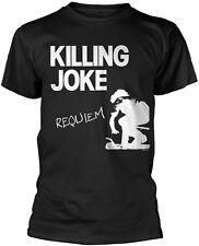 KILLING JOKE Requiem T-SHIRT OFFICIAL MERCHANDISE