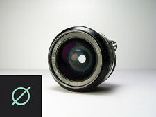 Nikon NIKKOR 24mm f2.8 *Sample Photographs*