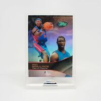 2003 E-topps #38 Ben Wallace - Detroit Pistons - Basketball Card