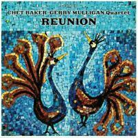 Baker, ChetGerry Mulligan Quartet- Reunion (New Vinyl)