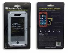 Extreme Protection Corning Gorilla Glass Integrated Kickstand For iPhone 6s 6