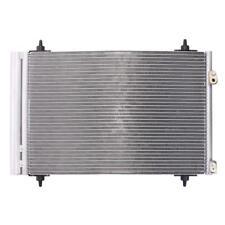 AC AIR CONDENSER RADIATOR THERMOTEC KTT110159