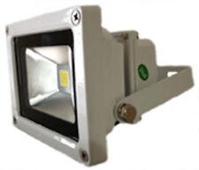 Projecteur Extérieur Blanc 30W LED IP65 3000°K