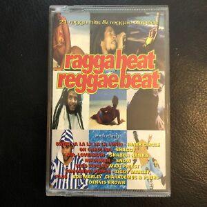 Various Artists - Ragga Heat, Reggae Beat [Cassette Album] (TP06)