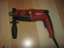 Hilti TE  2M Bohrhammer Reparatur  Zum Festpreis !!!