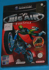 Big Air Freestyle - GameCube GC Nintendo - PAL New Nuovo Sealed